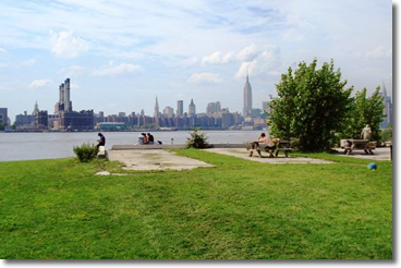 An image of East River State Park