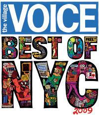 Village Voice: Best New Public Space